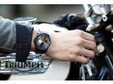 Bild: Die Smartwatch G Watch R soll optisch kaum von einer herkömmlichen Armbanduhr zu unterscheiden sein.