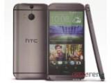 Bild: So sieht das HTC One 2 höchstwahrscheinlich aus.