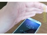 Bild: Software-Spielereien wie Air Gesture sollen beim Galaxy S5 gestrichen werden.