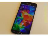 Bild: Solche Fehler produziert der Fingerabdruckscanner des Galaxy S5 leider allzu oft.