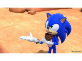 Bild: Sonic bekommt einen neuen Franchise.