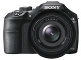 Bild: Die Sony Alpha 3500 ersetzt im australischen Onlineshop von Sony die Alpha 3000.