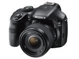 Bild: Sony Alpha 3500: Vielleicht wird die Kamera schon bald offiziell angekündigt.