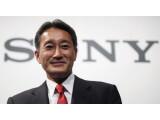 Bild: Sony-Firmenchef Kaz Hirai blickt der Zukunft der PS4 positiv entgegen.
