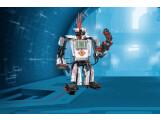 Bild: Statt Hamster? Kleine Roboter wie dieser von Lego könnten ebenfalls Büro-Aufgaben erledigen.
