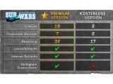 Bild: Steel Diver: Sub Wars ist der erste Free-to-Play-Titel von Nintendo in Deutschland.