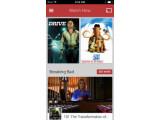 Bild: Streaming für iOS: die App Google Play Movies & TV.