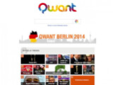 Bild: Suchmaschine Qwant verspricht mehr Datenschutz.