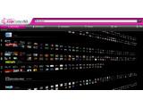 Bild: Die Suchmaschine für Videos durchsucht vom Desktop aus alle namhaften Videoportale.