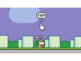 Bild: Swing Copters ist das neue Spiel des Flappy Bird-Entwicklers.
