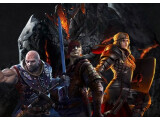 Bild: The Witcher Battle Arena bietet Heldengetümmel im Hexer-Universum.