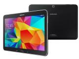 Bild: Topmodell der Reihe ist das Galaxy Tab 4 10.1. Es kostet mindestens 370 Euro.