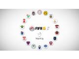 Bild: Die Türkische Süper Lig wird mit allen 18 Mannschaften in FIFA 15 vertreten sein.