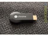 Bild: Der TV-Stick Google Chromecast ist ab sofort auch in Deutschland erhältlich.