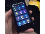 Bild: Ein auf Twitter aufgetauchtes Bild zeigt angeblich einen Protoypen des Nokia Normandy.