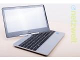 Bild: Verdreht sicherlich nicht nur Geschäftsleuten den Kopf: HP-Convertible Elitebook Revolve 810 G2