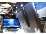 Bild: Vereint Tablet, Notebook und Smartphone in einem Gehäuse: Asus Transformer Book V auf der Computex.