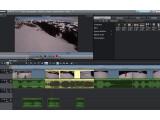 Bild: In Videobearbeitungsprogrammen wie Magix Video de Luxe können auch Heimanwender ihre Videos nach allen Regeln der Kunst bearbeiten.