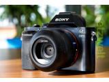 Bild: Vollformat zum Einstiegspreis von 1.500 Euro: Die Alpha 7 bietet derzeit den günstigsten Preis für eine Digitalkamera mit den großen Sensor.