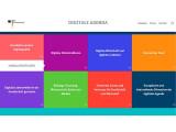 Bild: Auf der Webseite der Bundesregierung kann man die Digitale Agenda nachlesen und als PDF herunterladen.