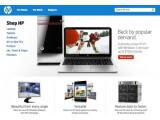 Bild: Wegen großer Nachfrage zurück: HP verkauft wieder Rechner mit Windows 7.