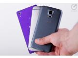 Bild: Welches Smartphone macht die besseren Fotos: das Sony Xperia Z2 (links), das HTC One (M8) (Mitte) oder das Galaxy S5 (rechts).