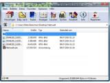 Bild: Mit WinRAR komprimieren Sie nicht nur Dateien, sondern erstellen optional auch selbstextrahierende Archive die ohne die Installation von WinRAR entpackt werden können.