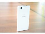 Bild: Das Xperia Z1 Compact ist eine kleinere Ausgabe des aktuellen Sony-Spitzensmartphones Xperia Z1.