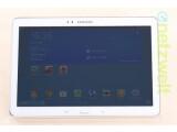Bild: Zeigt im Test nur wenige Schwächen: Samsung Galaxy Tab Pro 10.1
