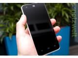 Bild: Das ZTE Grand S Flex bietet ein fünf Zoll großes Display und LTE-Unterstützung zu einem vergleichsweise niedrigen Preis.