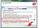 Bild: Die zusätzlich angebotene Software wird für den CutePDF Writer nicht benötigt, so dass Sie diese abwählen können.