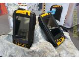 Bild: Eines von zwei neuen Outdoor-Smartphones: das RugGear RG500.