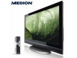 Bild: Für 260 Euro ein gutes Angebot: 22-Zoll-Fernseher bei Aldi-Nord.