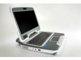 Bild: Die zweite Generation des Classmate PC.