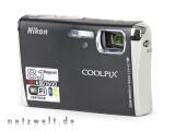 Bild: Bilder per Funk ins Internet übertragen - für die Nikon Coolpix S51c ist dies dank WLAN-Modul kein Problem.
