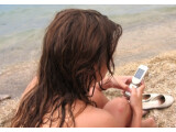 Bild: Bald günstiger: Das Handy am Urlaubsort