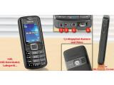 Bild: Ohne Vertrag und SIM-Lock-Sperre gibt es derzeit das Nokia 3110 classic bei Aldi-Süd für 119 Euro.