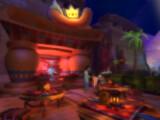 Bild: Im Schlafanzug durch Luxor. Keine angenehme Nacht für Assil, vor allem da er noch in ein Casino muss.