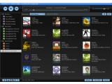 Bild: Anywhere.FM ist Player und Sammlung im Netz.