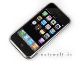 Bild: Das iPhone: In USA und Frankreich auch ohne Vetrag.