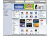 Bild: Ab heute online: Der App Store.
