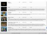 Bild: Im Laufe der Zeit sammeln sich etliche Gigabyte Videos auf dem Rechner.