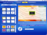 Bild: Ebenso wie ArcSoft unterstützen alle getesteten Videoschnittprogramme Blu-Ray-Projekte mit (BDMV) oder ohne (BDAV) Menüstruktur.