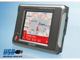 Bild: Hilfreicher Wegweiser durch Europa:Becker-Navigationssystem bei Lidl