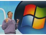 Bild: Bill Gates bei seinem letzten CES-Auftritt.