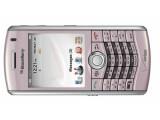 Bild: Smartphones wie der Blackberry Pearl oder auch das iPhone entwickeln sich in den USA auch bei Frauen zum Verkaufsschlager.