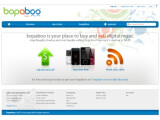 Bild: MP3-Gebrauchthandel in der rechtlichen Grauzone: Bopaboo.