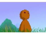 Bild: Och, wie niedlich: In der Brackenwood-Episode Little Foot verläuft sich dieser kleine Bigfoot.