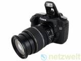 Bild: Canon EOS 50D: Sehr gute Bildqualität in hohem Tempo.