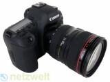 Bild: In dieser Spiegelreflexkamera versteckt sich eine Videokamera.